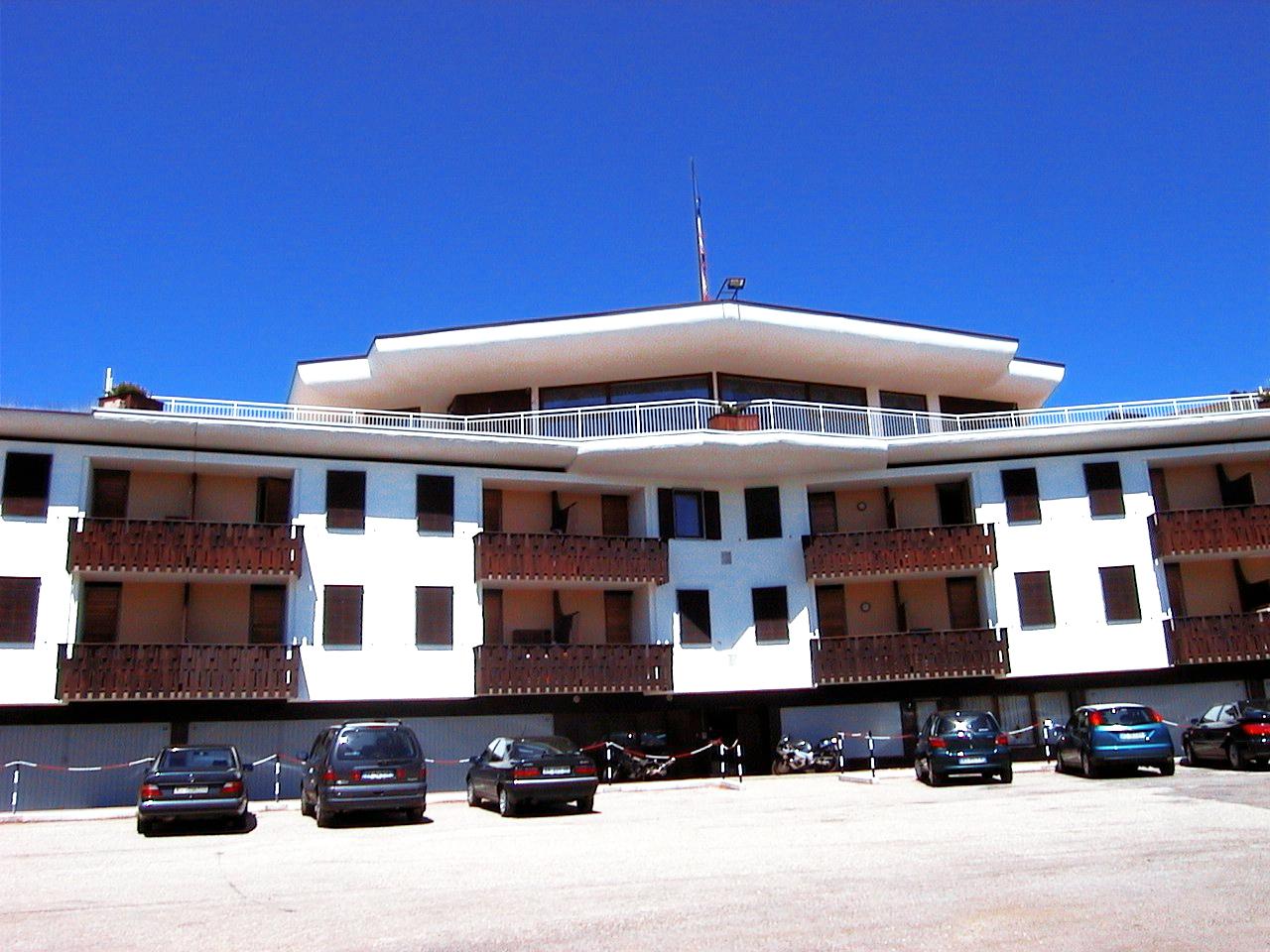Hotel Seis - Referenze