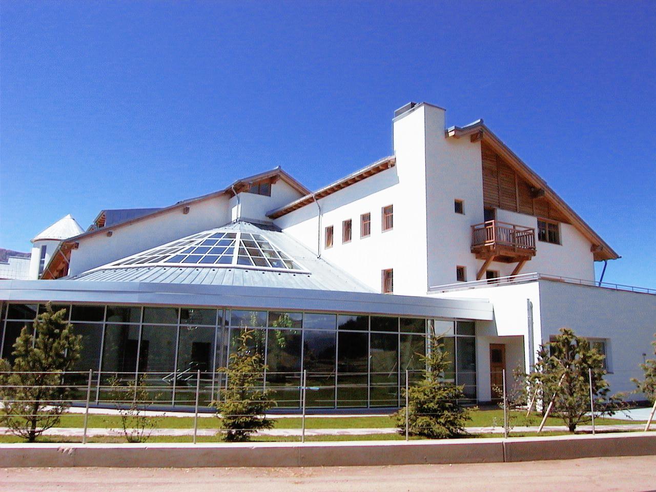 Hotel Urtaler Hotel Urtaler
