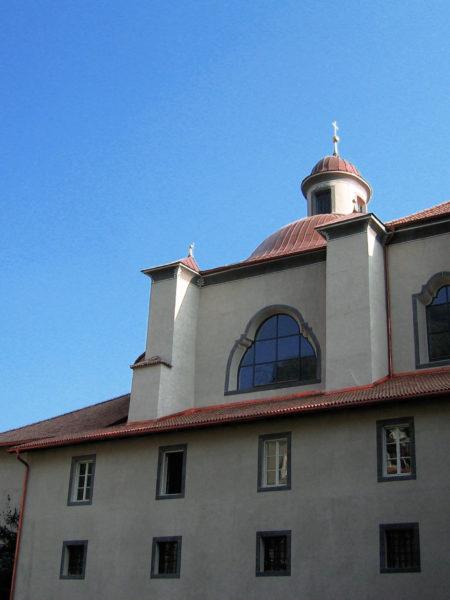 Kirche Muri Kirche Muri