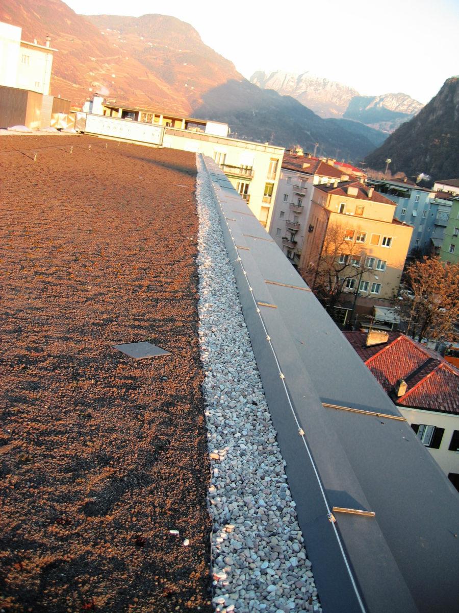 Scuola professionale statale per l'artigianato e l'industria di Bolzano LBS Bozen