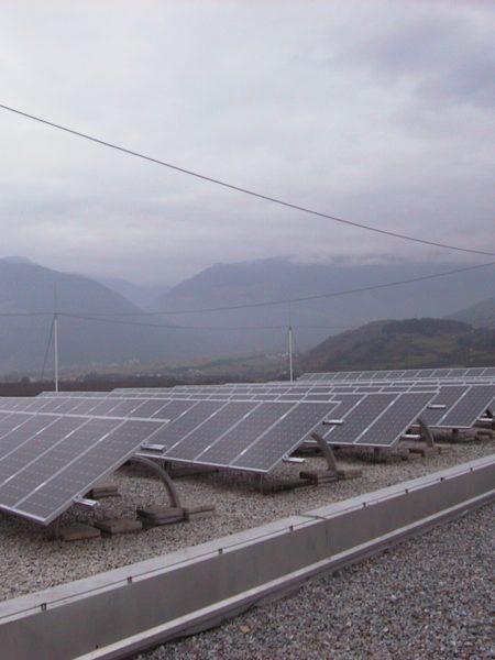 Fotovoltaico Photovoltai