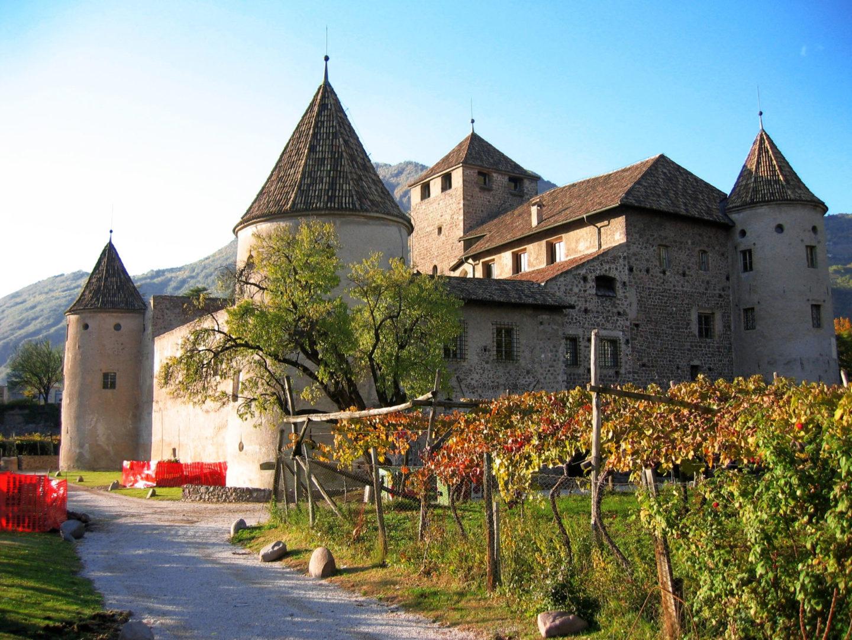 Schloss Maret. scaled - Referenze