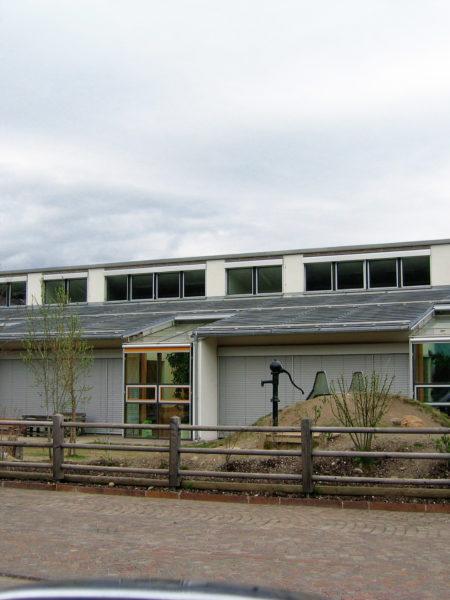 Scuola di Valdaora Schule Olang
